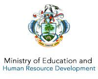 Logo-Ministry of Education and Human Resource Development